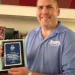 Maintenance Award