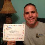 Scott's Award