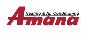 Amana Heating & Air Logo - Commercial HVAC