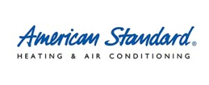 American Standard Heating & Air Logo - Commercial HVAC