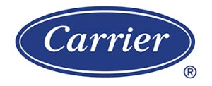 Carrier Heating & Air Logo - Commercial HVAC