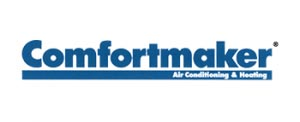 Comfortmaker Heating & Air Logo - Commercial HVAC