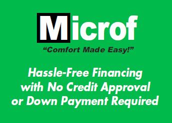 Microf Financing Ad