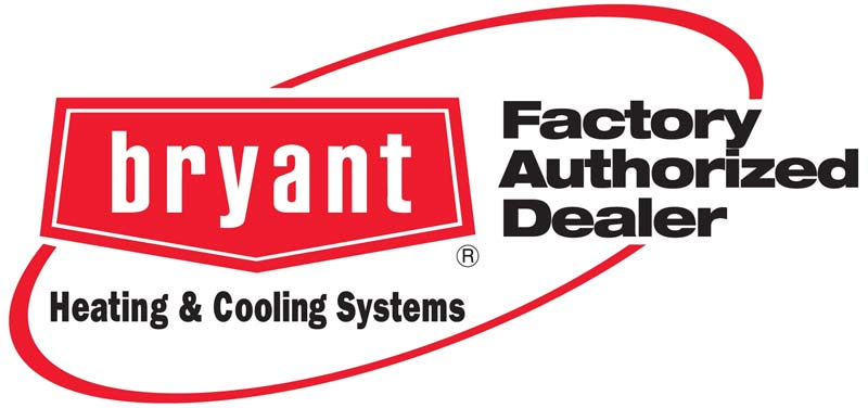 Bryant Dealer logo