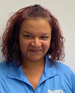 Natasha, CSR/Dispatcher   Scott's Air Teammate